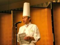 ホテルニューオータニ札幌_舘野一博洋食料理長